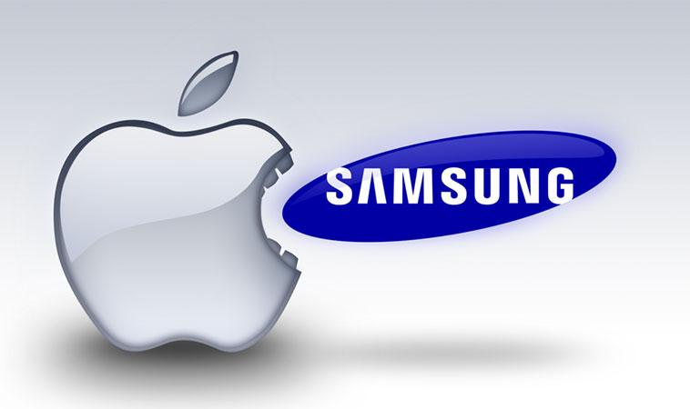Samsung Vs Apple, povestea războiului