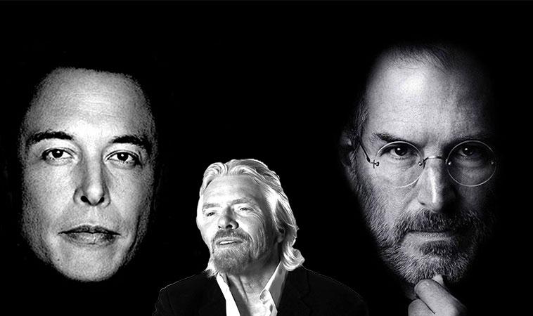 Uite de ce Steve Jobs, Elon Musk și Richard Branson spuneau că niciodată nu trebuie să 'pari prea deștept'