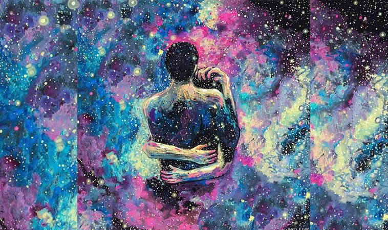 Universul ne trimite persoana potrivită atunci când ne așteptăm cel mai puțin