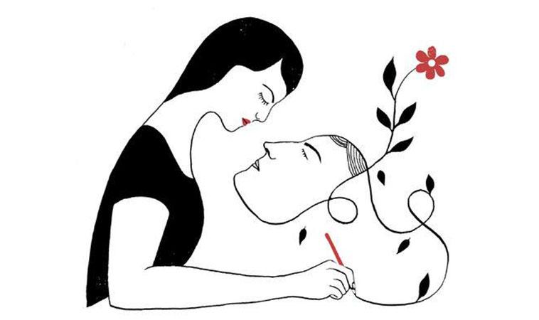 34 de citate care arată perfect ce înseamnă să fii îndrăgostit