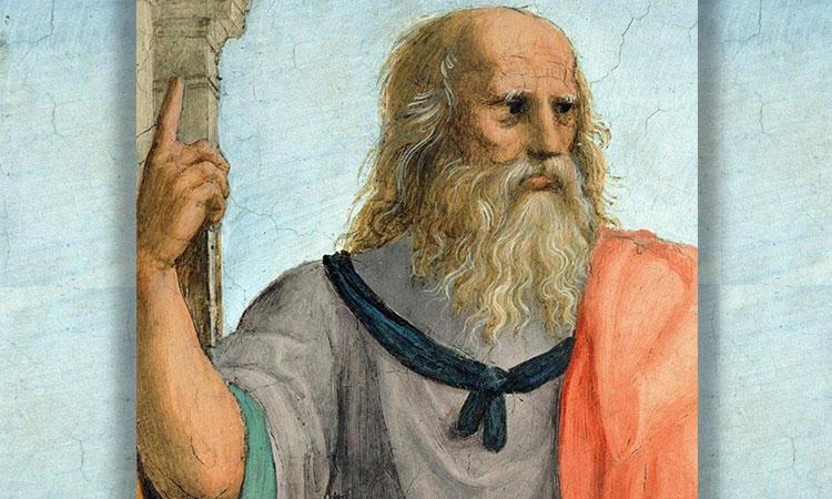 8 citate importante, de la Platon, din care putem învăța și astăzi