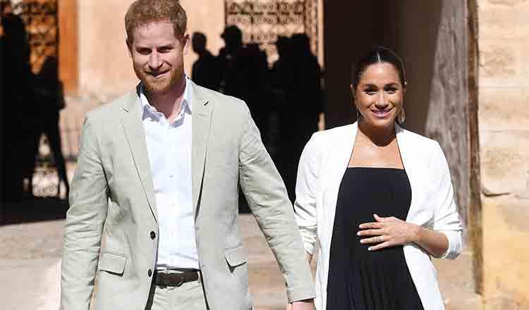 Ducele și ducesa de Sussex, părinți la un an de la căsătorie