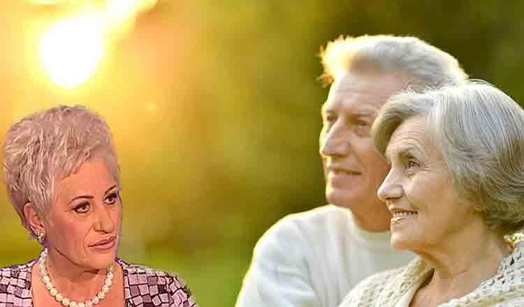 Trei mituri despre bătrâneţe ce pot fi demontate cu uşurinţă!