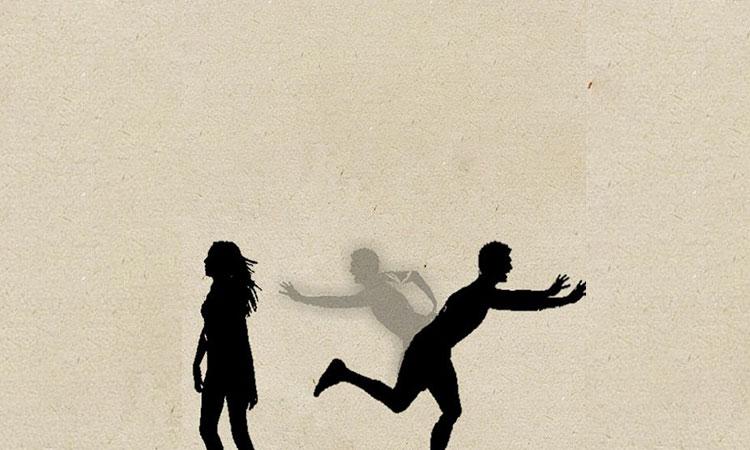 Nu ne putem despărți de un partener sufletesc