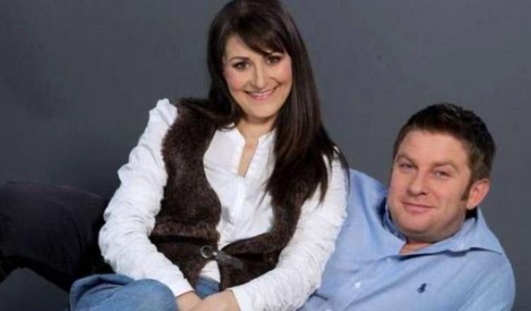 """Pavel Bartoș, declarație emoționantă despre soția lui: """"Întotdeauna găsește rezolvarea pentru orice problemă"""""""