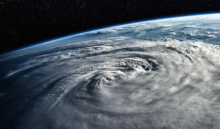 Cum s-a schimbat vremea pe Pământ, din cauză că am poluat planeta prea mult