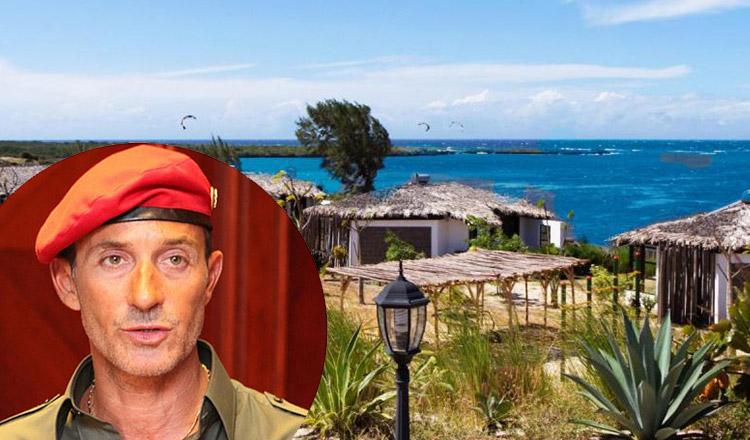 Iată ce hotel are Radu Mazăre în Madagascar