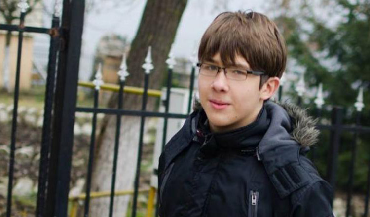 Dragoș Crișan, geniul matematicii din Cluj, medaliat cu argint la Olimpiada Balcanică