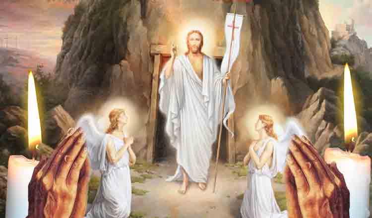 Citește această rugăciunea vinerea seara din Săptămâna Luminată și vei primi mântuire ș iertarea păcatelor