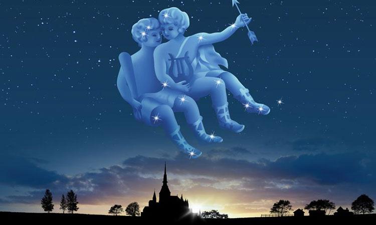 Sezonul Gemenilor a început, iată modul în care îți afectează semnul zodiacal