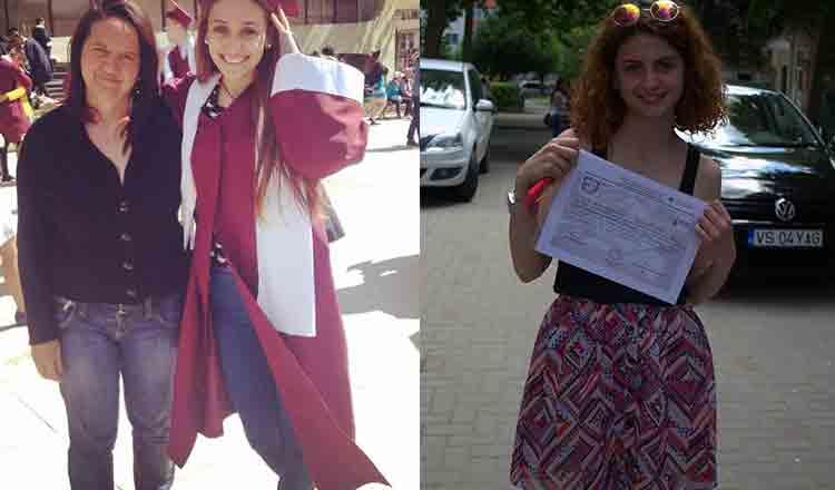 3 surori sărace din Vaslui care au cucerit universitățile Europei. Destin, voinţă şi credinţă