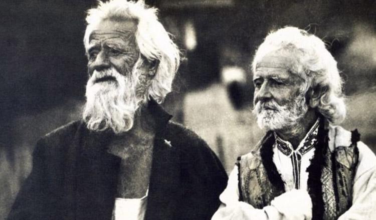"""Învăţăturile ţăranilor români de acum 100 de ani: """"Multe mai trage omul în viaţa lui şi în bună parte le trage pentru că nu ştie."""""""