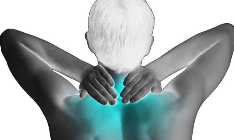Tipuri de tensiune musculară, cauzată de emoții