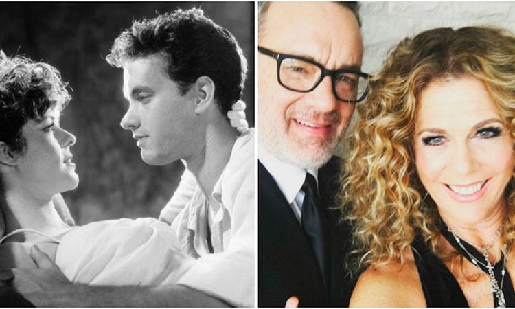 Tom Hanks, căsătorit timp de 31 de ani, dezvăluie 6 reguli ale unei căsnicii fericite
