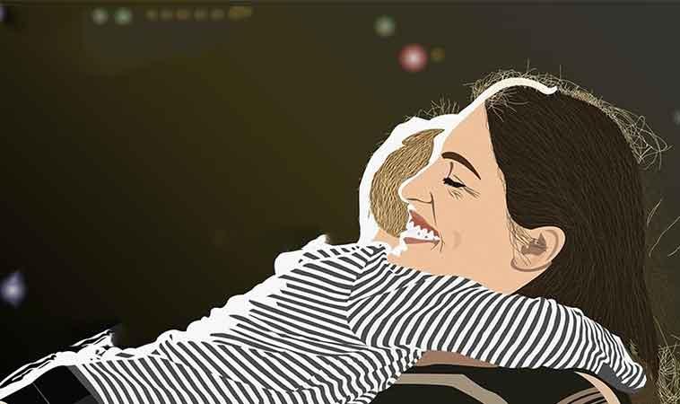 """""""Vei fi întotdeauna un băiețel pentru mine"""". O scrisoare emoționantă, a unei mame, pentru fiul său"""