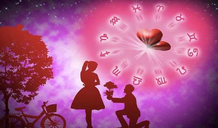 Zodiile pline de iubire în această lună