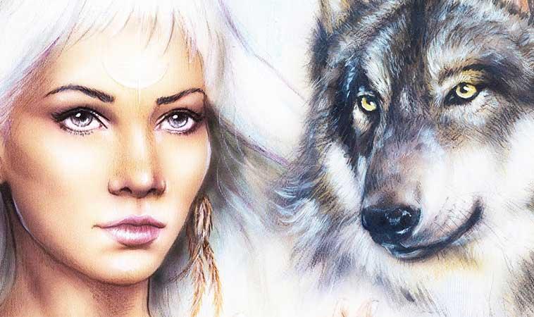 10 semne că ai mentalitatea frumoasă a lupului singuratic
