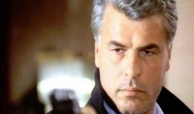 """Îți mai aduci aminte de comisarul Corrado Cattani din serialul """"Caracatița""""? Așa arată astăzi, la 72 de ani, marele actor Michele Placido"""