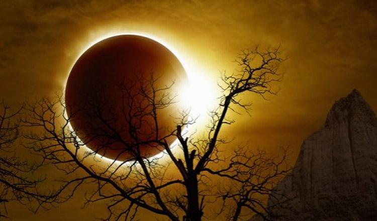 2 iulie – MAREA ECLIPSĂ, singura Eclipsă Totală de Soare a anului: Karma bună se întoarce la noi