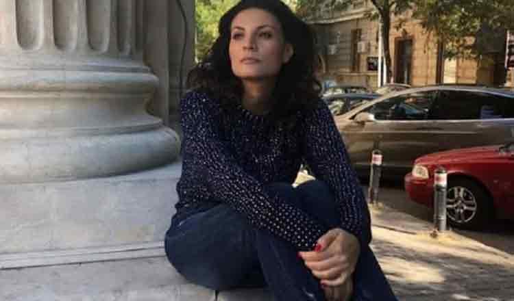 """Mesajul Ioanei Ginghină pentru Alexandru Papadopol: """"Sper să citească și el"""""""