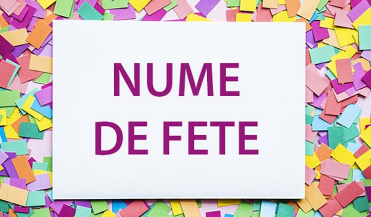 Cele mai frumoase nume de fete din România si ce înseamnă fiecare: