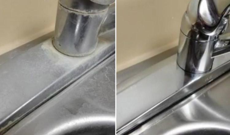 Cum scapi de petele de calcar