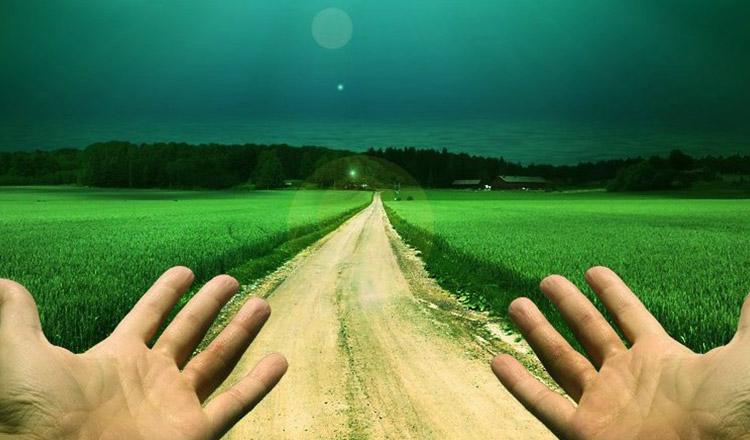 Când renunți la trecut, faci loc lucrurilor bune în viața ta