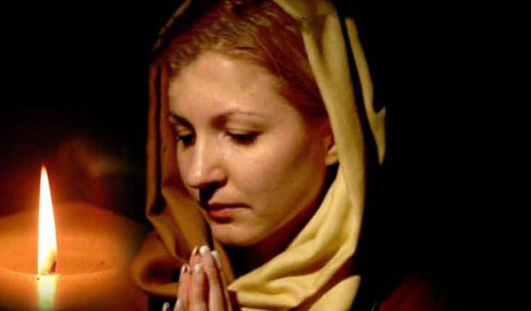 Spune și tu această Rugăciune și viața ta se va schimba la 180 de grade