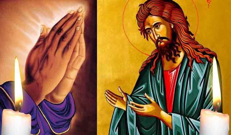 Citește azi, 24 iunie 2019, Rugăciunea puternică ce spală sufletul de păcate și limpezește mintea