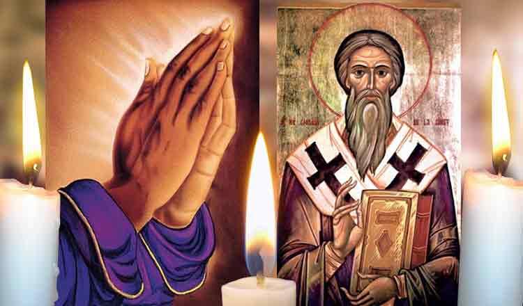 Citeste azi, 27 iunie, Rugăciunea puternică la Sfântul Părinte Samson, pentru iertarea păcatelor, protecție divină și însănătoșire grabnică