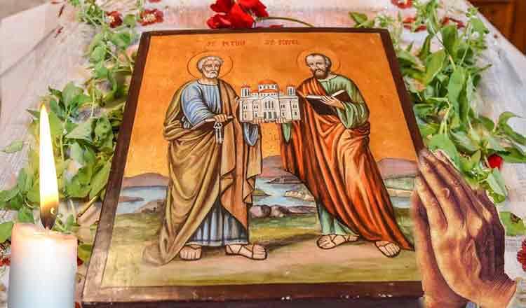 Citește azi, 29 iunie 2019, Rugăciunea Sfinţilor Apostoli Petru și Pavel care vă scapă de orice nedreptate