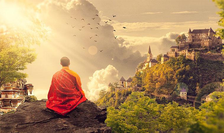 Asta a spus Buddha despre noroc și soartă