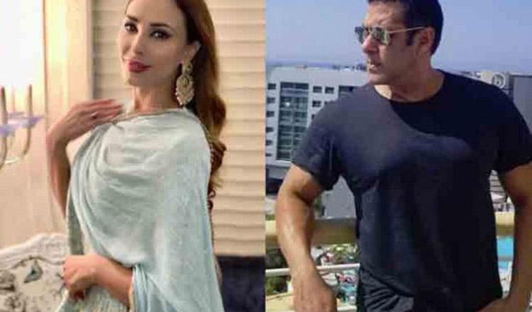 Iulia Vântur a spus totul despre relația cu Salman Khan