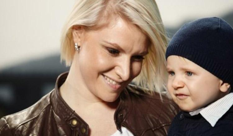 Sunt Mamă de Baiat: 10 lucruri pe care aș vrea ca fiul meu să le învețe de la mine