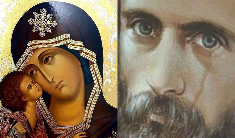 Rugăciunea pe care ARSENIE BOCA o rostea de trei ori pe zi către Maica Domnului… pentru a-i ajuta pe oameni să scape de blesteme şi boli