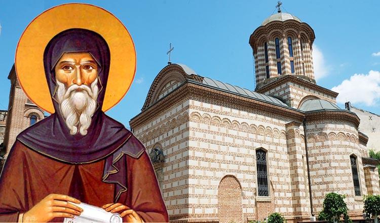 Ce trebuie să faci de Sfântul Antonie ce Mare ca să fii ferit de vrăji şi pericole