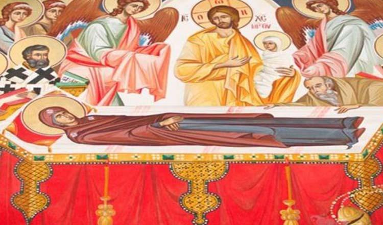 Rugăciunea la Adormirea Maicii Domnului este de mare folos pentru toți credincioșii. Și îi ajută mai ales pe cei aflați în impas.